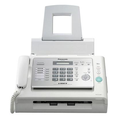 รูปภาพของ เครื่องโทรสารกระดาษธรรมดา พานาโซนิค KX-FL422CX ขาว