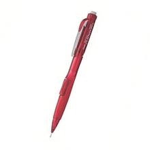 รูปภาพของ ดินสอกด เพนเทล แค็ปเลท PD275T สีแดง