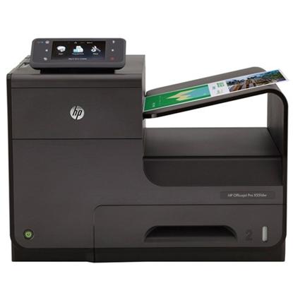 รูปภาพของ เครื่องพิมพ์อิงค์เจ็ท HP Officejet Pro X551dw