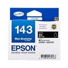 รูปภาพของ InkJet Crtg EPSON T143190 (T143) ดำ