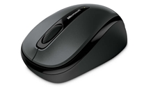 รูปภาพของ Microsoft Wireless Mobile Mouse3500 BlueTrack Black