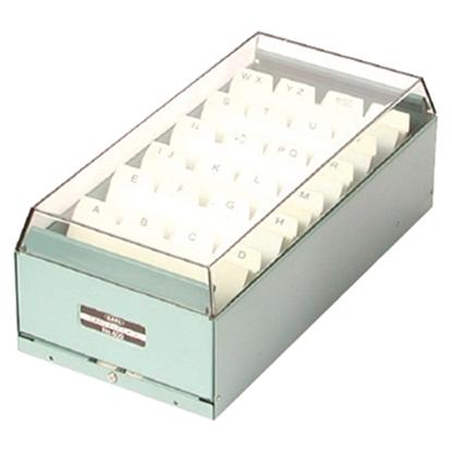 รูปภาพของ กล่องใส่นามบัตร คาร์ล 600