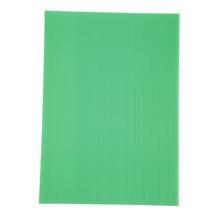 รูปภาพของ ฟิวเจอร์บอร์ด ขนาด 49x65 ซม. หนา 2 มม. สีเขียว