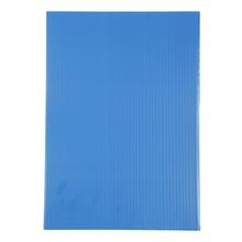 รูปภาพของ ฟิวเจอร์บอร์ด 49x65ซม. หนา 5 มม. สีน้ำเงิน