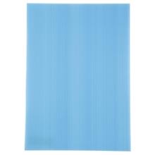 รูปภาพของ ฟิวเจอร์บอร์ด 49x65ซม. หนา 2 มม. สีฟ้า