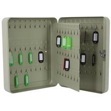 รูปภาพของ ตู้เก็บกุญแจ เอเพ็กซ์ AP-0060 24x30x8ซม. เก็บได้ 93 ชุด