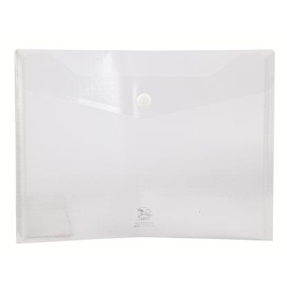 รูปภาพของ ซองกระดุม ฟลามิงโก้ 9383 A5 ขาว