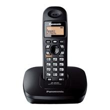 รูปภาพของ โทรศัพท์ไร้สายพานาโซนิค ระบบดิจิตอล 2.4Ghz. KX-TG3611BX สีดำ