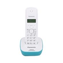 รูปภาพของ โทรศัพท์ไร้สายพานาโซนิค KX-TG3411BX สีฟ้าน้ำทะเล