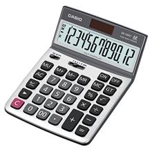 เครื่องคิดเลขพกพา เครื่องคิดเลขคาสิโอ DX-120ST 12 หลัก คาสิโอ