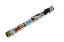 รูปภาพของ ไม้บรรทัดพลาสติก One Piece 12 นิ้ว