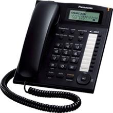 รูปภาพของ โทรศัพท์พานาโซนิค KX-TS880MX สีดำ