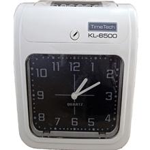 รูปภาพของ นาฬิกาตอกบัตร TIMETECH รุ่น KL-6500(บัตรตอก100*3ห่อ,แผงเสียบบัตร 1 แผง)