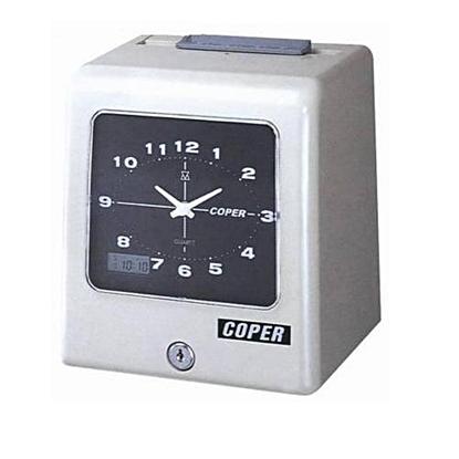 รูปภาพของ นาฬิกาตอกบัตร COPER รุ่น S-260 B