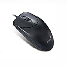 รูปภาพของ เม้าส์ Genius NetScroll 120 PS/2 (USB) ดำ