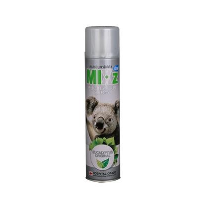 รูปภาพของ สเปรย์ปรับอากาศ Mixz Fresh Air กลิ่นยูคาลิปตัส ขนาด 320 มล.