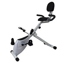 รูปภาพของ Exercise Bike จักรยานออกกำลังกาย แบบพับได้