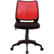 รูปภาพของ เก้าอี้สำนักงานZingular ALICEรุ่นZR1002ส้ม/ดำ