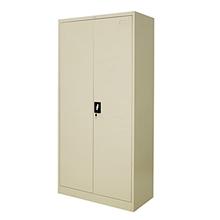 รูปภาพของ ตู้สูงทึบบานเปิดมือจับฝัง Zingular รุ่น ZSH-756 สีครีม