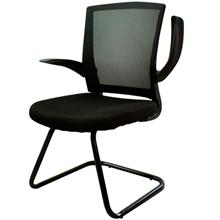 รูปภาพของ เก้าอี้สำนักงาน Zingular Fay Guess รุ่น ZR1012G สีดำ