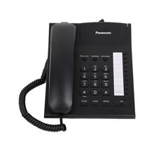 รูปภาพของ โทรศัพท์พานาโซนิค KX-TS820MX สีดำ