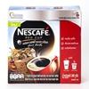 เครื่องดื่มกาแฟ กาแฟ เนสกาแฟเรดคัพ ชนิดกล่อง (380 กรัม) แพ็ค 190 กรัม x 2 ถุง เนสกาแฟ