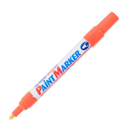 รูปภาพของ ปากกาเพ้นท์ อาร์ทไลน์ EK-400 2.3มม. สีส้ม