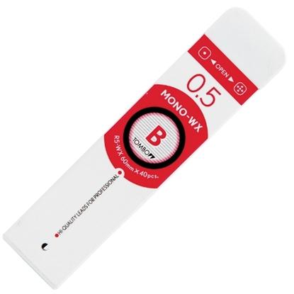 รูปภาพของ ไส้ดินสอ ทอมโบว R5-WX 0.5 มม. B (หลอด40ไส้)