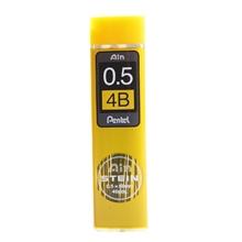รูปภาพของ ไส้ดินสอ เพนเทล Ain Stein C275 0.5 มม. 4B(หลอด40ไส้)