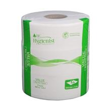 รูปภาพของ กระดาษชำระม้วนใหญ่ BJC Hygienist Value 1 ชั้น 600 m.