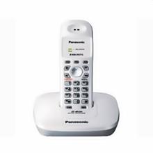 รูปภาพของ โทรศัพท์ไร้สาย พานาโซนิค ระบบดิจิตอล 2.4 Ghz.KX-TG3600BXS สีขาวมุก