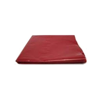 """รูปภาพของ ถุงขยะ สีแดง 45x60"""" 1 กก."""