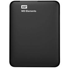 รูปภาพของ WD Elements Portable Ex.HDD 2TB ดำ (WDBU6Y0020BBK)