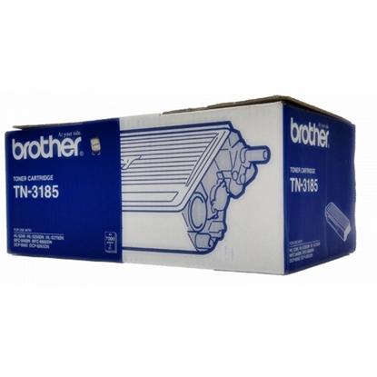 รูปภาพของ ตลับหมึกโทนเนอร์ BROTHER TN-3185