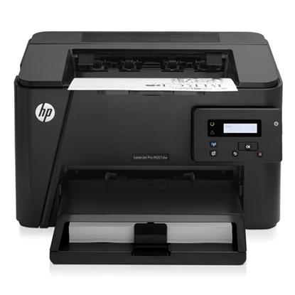 รูปภาพของ เครื่องพิมพ์เลเซอร์ HP LaserJet Pro M201dw