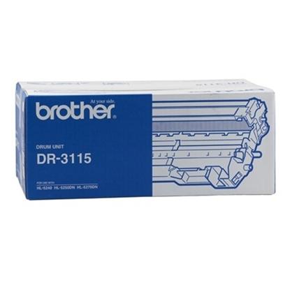 รูปภาพของ ตลับลูกดรัม BROTHER DR-3115