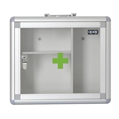 รูปภาพของ ตู้ยาสามัญ APEX MD-B012 35x14x30cm.