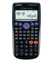 รูปภาพของ เครื่องคิดเลขวิทยาศาสตร์ คาสิโอ FX-350ES PLUS