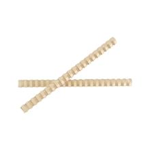 รูปภาพของ สันห่วง ไลเนอร์ 20 มม สีขาว ( 10 อัน )