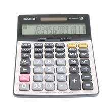 รูปภาพของ เครื่องคิดเลข คาสิโอ DJ-240D PLUS 14หลัก