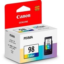 รูปภาพของ ตลับหมึกอิงค์เจ็ท Canon CL-98 สี