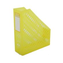 รูปภาพของ กล่องเอกสารพลาสติก ORCA BF-93 เหลืองใส