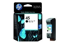 รูปภาพของ ตลับหมึกอิงค์เจ็ท Inkjet Cartridge HP45 (51645AA) ดำ