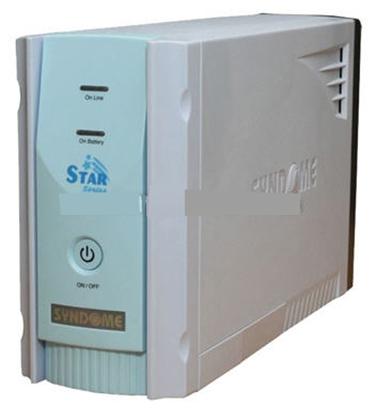 รูปภาพของ เครื่องสำรองไฟ UPS Star -750 ( 700 VA/300 W) Warranty 2 Years