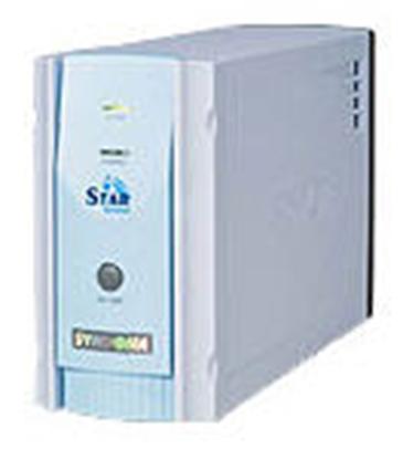 รูปภาพของ เครื่องสำรองไฟ UPS Star -1000 (1000 VA/600 W) Warranty 2 Years