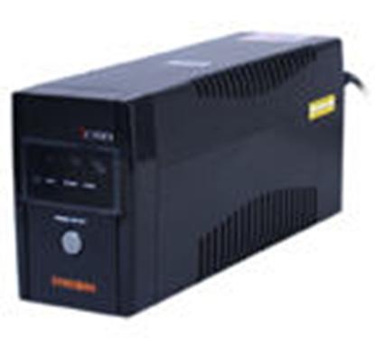รูปภาพของ เครื่องสำรองไฟ Syndome UPS ICON-800 (800 VA /320 W) Warranty 2 Years