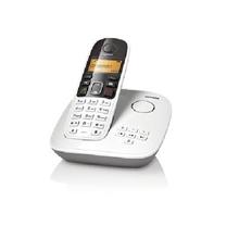 รูปภาพของ โทรศัพท์ไร้สาย Seimens Gigaset A495 Single สีขาว