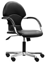 รูปภาพของ เก้าอี้สำนักงาน โมโน LG2/M หนังเทียม
