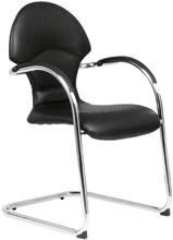 รูปภาพของ เก้าอี้สำนักงาน โมโน LG1/CM หนังเทียม