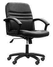 รูปภาพของ เก้าอี้สำนักงาน โมโน PK 01/A หนังเทียม